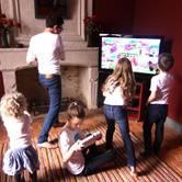 Wii Game Night