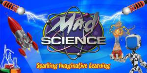 Mad Science Movie Special Effects