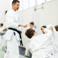Silicon Valley Karate