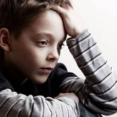 Depression in Children and Youth