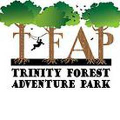 Trinity Forest Adventure Park