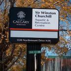 Sir Winston Churchill Aquatic & Rec Ctr