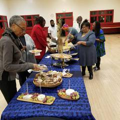 12th Annual Life is Living Festival