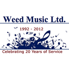 Weed Music