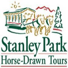 Stanley Park Horse-Drawn Tours