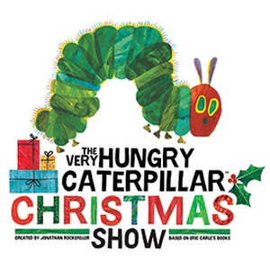 The Very Hungry Caterpillar Christmas Chow