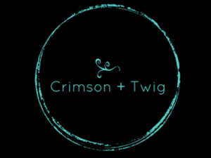 Crimson + Twig 2019 Spring Market - Crafts / Gifts / Food - 100% Handmade in Winnipeg