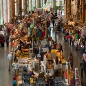 The Museum's Christmas Market