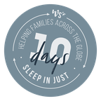 Ine Van Aken - Infant and Toddler Sleep Consultant
