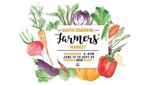 South Osborne Farmers' Market