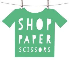 Shop Paper Scissors