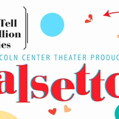 Falsettos: The Broadway Revival