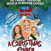 Ross Petty Presents: A Christmas Carol - The Family Musical with a Scrooge Loose!