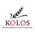 Kolos - Regina Ukrainian Dance Ensemble