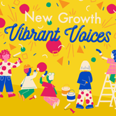 New Growth 2018: Vibrant Voices