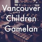 Vancouver Children Gamelan