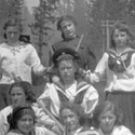RBCM@Home (Kids): Girl Guides in the Archives
