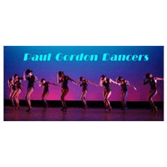 Paul Gordon Dancers