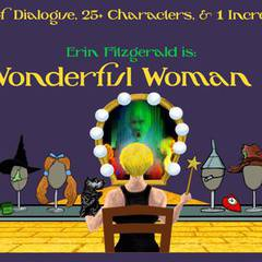 The Wonderful Woman of OZ