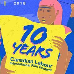 Canadian Labour Int'l Film Festival - Halifax