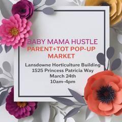 Baby Mama Hustle Market