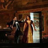 Calgary Opera's Tosca