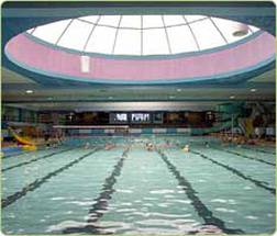 Crystal Pool & Fitness Centre