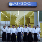 Aikido Kokikai Silicon Valley