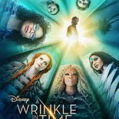 Family Movie Nights in The Plaza - Civic Plaza, North Van: A Wrinkle in Time