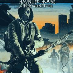 Deadmonton Haunted House