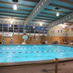 Rossi Pool