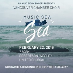 Music Sea to Sea