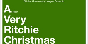 Another Very Ritchie Christmas