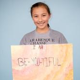 Winter Self-Confidence Workshop