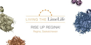 Living the LimeLife by Alcone in Regina Saskatchewan
