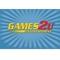 Games2u Victoria's logo