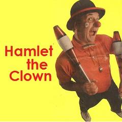 Hamlet the Clown