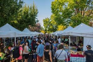People's Farmers' Market