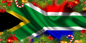 South African Christmas Dinner