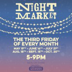 Night Market (October)