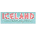 Iceland Ice Skating Rink