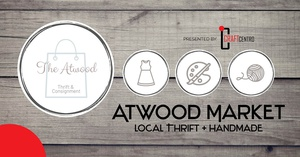 Atwood Market - Local Thrift + Handmade