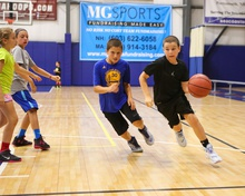 Walter McCarty Camps 2018