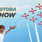 Manitoba Airshow - July 7-8, 2018
