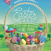 FREE Easter Land at People's Church