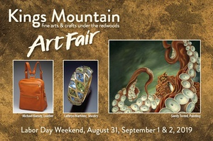 Kings Mountain Art Fair