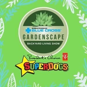 Saskatoon Gardenscape