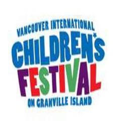 Vancouver International Children's Festival