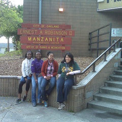 Manzanita Recreation Center