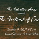 The Festival of Carols